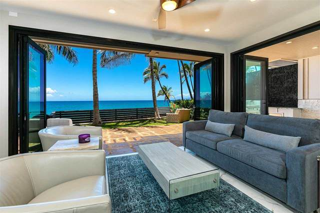2192 Iliili Rd Plumeria 2, Kihei, HI 96753 (MLS #387160) :: Maui Estates Group