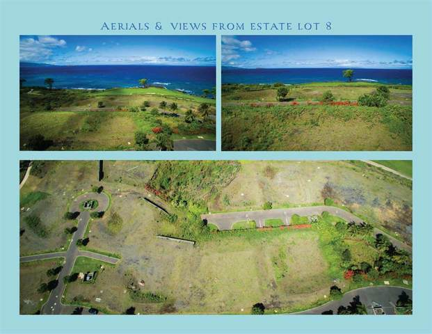23 Maluaka Pl, Kihei, HI 96753 (MLS #387166) :: Maui Estates Group