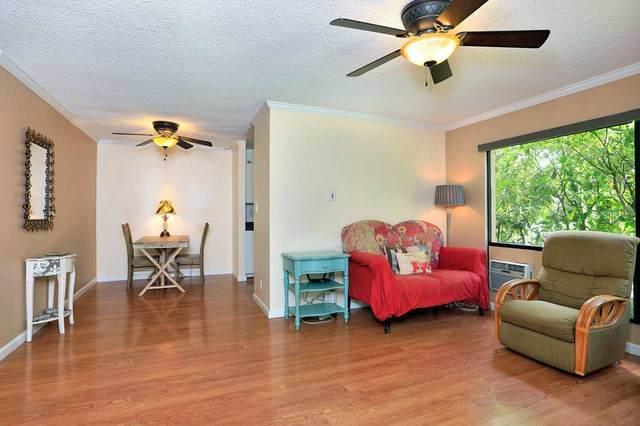 15 Kulanihakoi St 3D, Kihei, HI 96753 (MLS #387168) :: Maui Estates Group