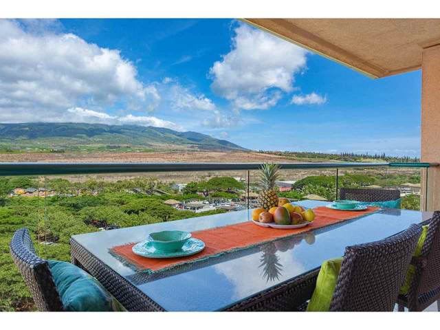 130 Kai Malina Pkwy Sr1034, Lahaina, HI 96761 (MLS #387175) :: Maui Estates Group