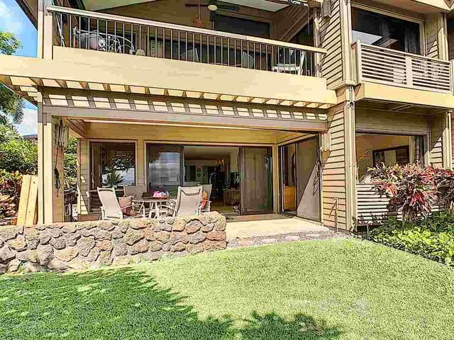 50 Puu Anoano St #3301, Lahaina, HI 96761 (MLS #387180) :: Elite Pacific Properties LLC
