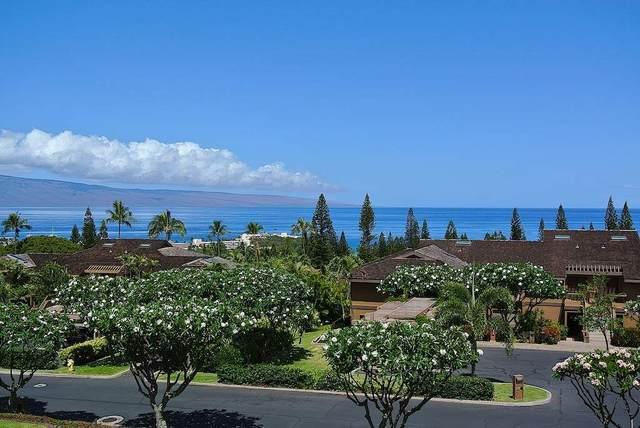 50 Puu Anoano St #3902, Lahaina, HI 96761 (MLS #387182) :: LUVA Real Estate