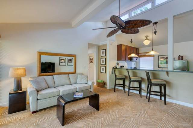 660 Wainee St H207, Lahaina, HI 96761 (MLS #387183) :: Maui Estates Group