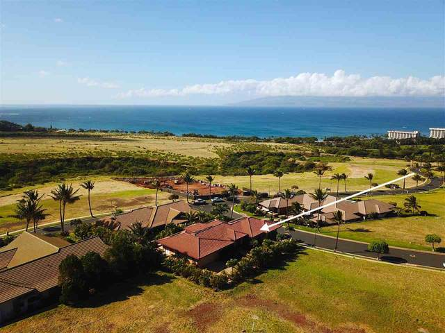 30 Lewa Lani Pl 12 Phase II, Lahaina, HI 96761 (MLS #387200) :: Maui Estates Group