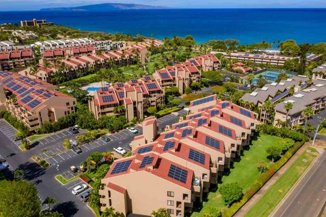 2695 S Kihei Rd 4-410, Kihei, HI 96753 (MLS #387207) :: Maui Estates Group
