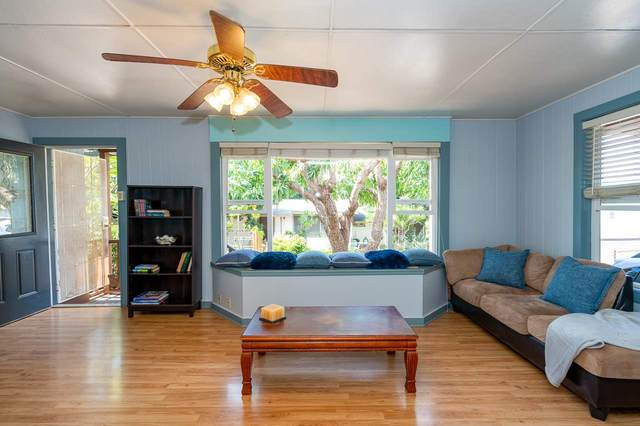 503 Lahainaluna Rd Lot # 3, Lahaina, HI 96761 (MLS #387212) :: Maui Estates Group