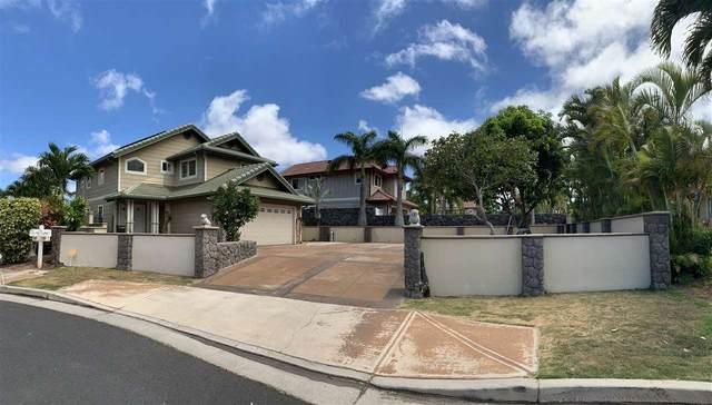 26 Hooui Pl, Kahului, HI 96732 (MLS #387223) :: Elite Pacific Properties LLC