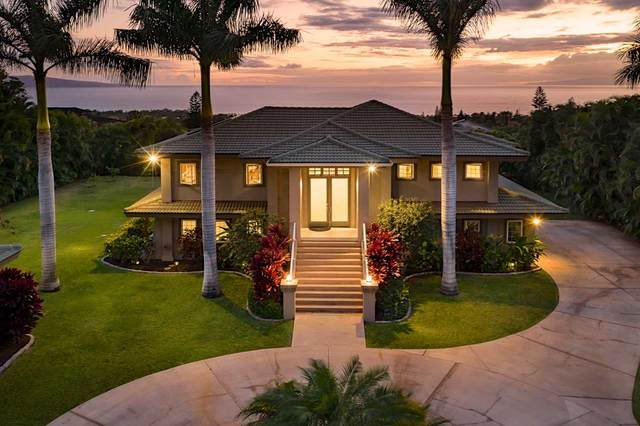 3228 Waileia Pl, Kihei, HI 96753 (MLS #387229) :: Elite Pacific Properties LLC