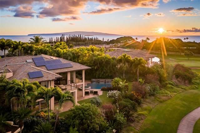127 Manalo Pl, Kihei, HI 96753 (MLS #387232) :: Maui Estates Group