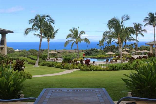47 Wailea Gateway Pl 102 (21), Kihei, HI 96753 (MLS #387236) :: Maui Estates Group