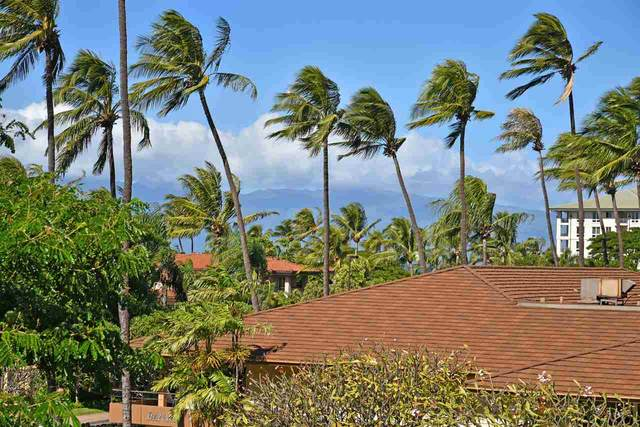 45 Kai Ala Dr A311, Lahaina, HI 96761 (MLS #387249) :: Keller Williams Realty Maui