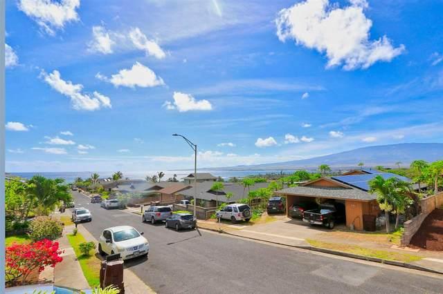 828 Paloma St, Wailuku, HI 96793 (MLS #387253) :: Keller Williams Realty Maui