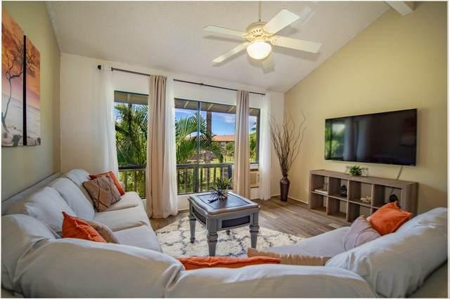 15 Kulanihakoi St 12G, Kihei, HI 96753 (MLS #387256) :: Elite Pacific Properties LLC