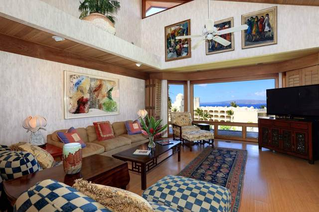 4000 Wailea Alanui Dr #3402, Kihei, HI 96753 (MLS #387269) :: Elite Pacific Properties LLC