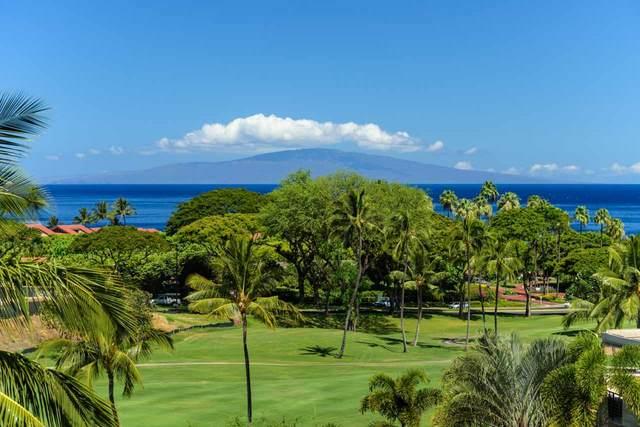 4342 W Waiola St, Kihei, HI 96753 (MLS #387282) :: Maui Estates Group