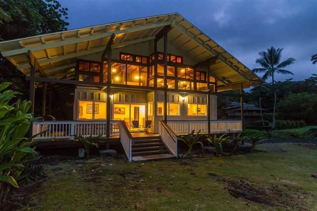 140 Waikoloa Rd, Hana, HI 96713 (MLS #387285) :: Maui Estates Group