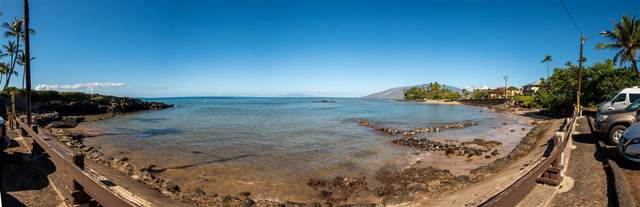 2050 Kanoe St #205, Kihei, HI 96753 (MLS #387298) :: Maui Estates Group