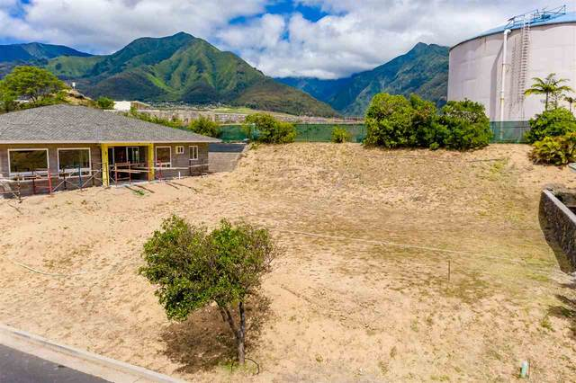 18 One Kea Pl, Wailuku, HI 96793 (MLS #387306) :: Maui Estates Group