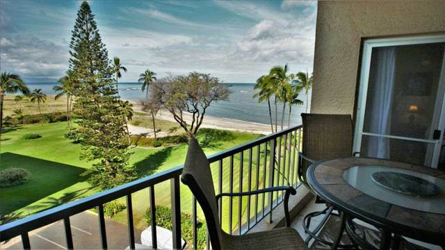 760 S Kihei Rd #626, Kihei, HI 96753 (MLS #387314) :: Maui Estates Group