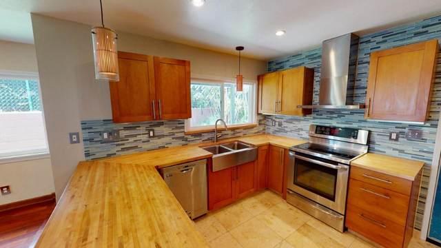 917 Hoomau St, Wailuku, HI 96793 (MLS #387323) :: Maui Estates Group