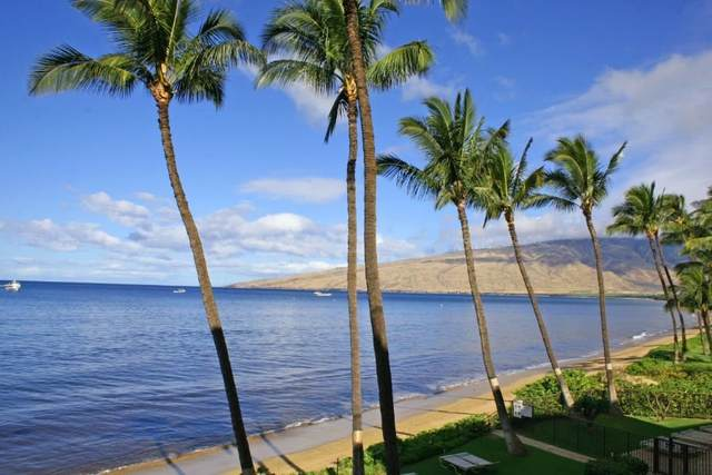 36 S Kihei Rd #406, Kihei, HI 96753 (MLS #387326) :: Maui Lifestyle Real Estate