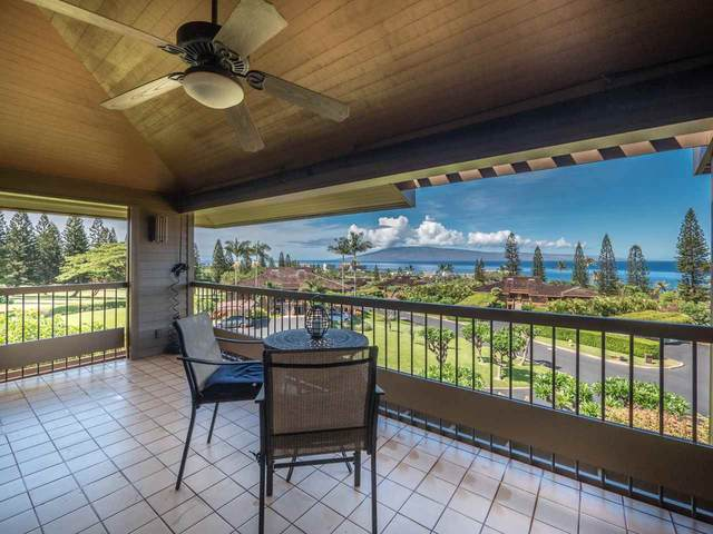 50 Puu Anoano St #1604, Lahaina, HI 96761 (MLS #387332) :: Maui Estates Group
