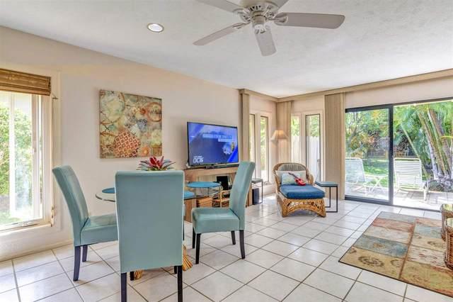 35 Pualoke Pl 35-1, Lahaina, HI 96761 (MLS #387343) :: Elite Pacific Properties LLC