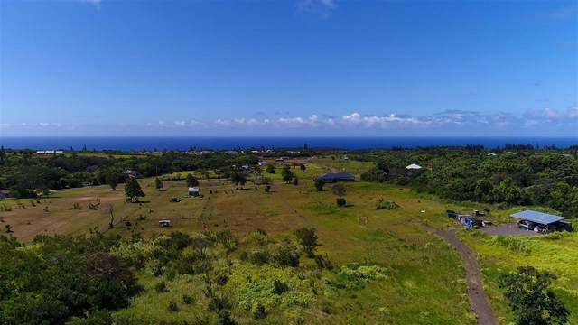 110 Kauaheahe Pl, Haiku, HI 96708 (MLS #387345) :: Maui Estates Group