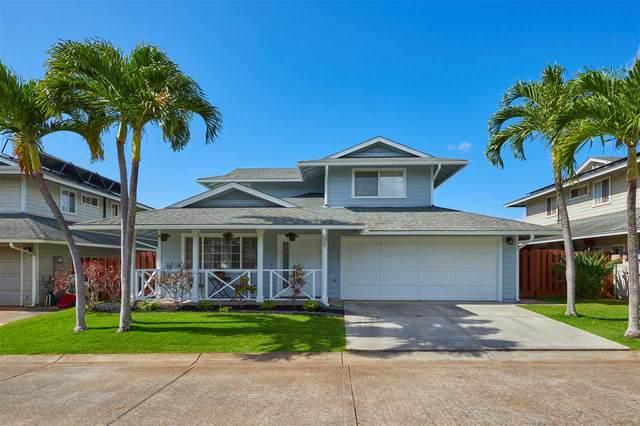 45 Poniu Cir Lot 66, Wailuku, HI 96793 (MLS #387353) :: Maui Estates Group