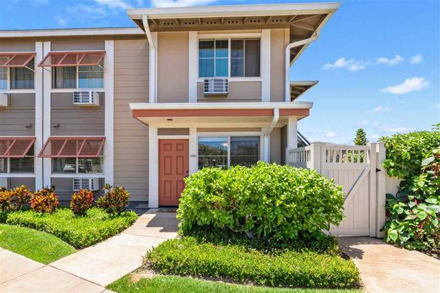 45 Kihalani Pl #3902, Kihei, HI 96753 (MLS #387356) :: Team Lally