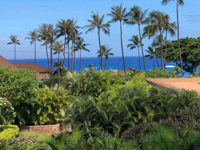 45 Kai Ala Dr A-318, Lahaina, HI 96761 (MLS #387367) :: Maui Estates Group