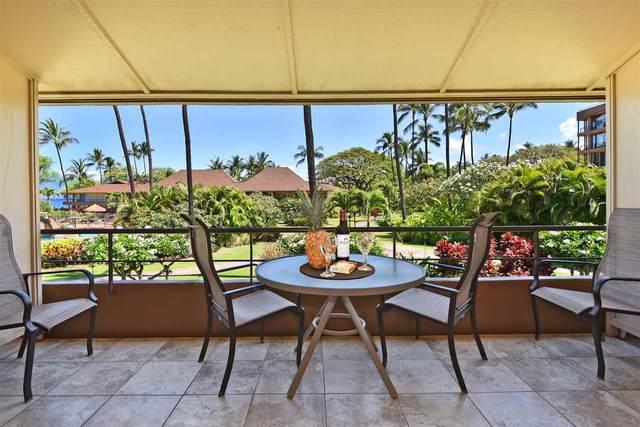 45 Kai Ala Dr E288, Lahaina, HI 96761 (MLS #387370) :: Maui Estates Group