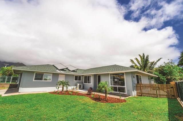 1152 Makaala Dr, Wailuku, HI 96793 (MLS #387371) :: Maui Estates Group