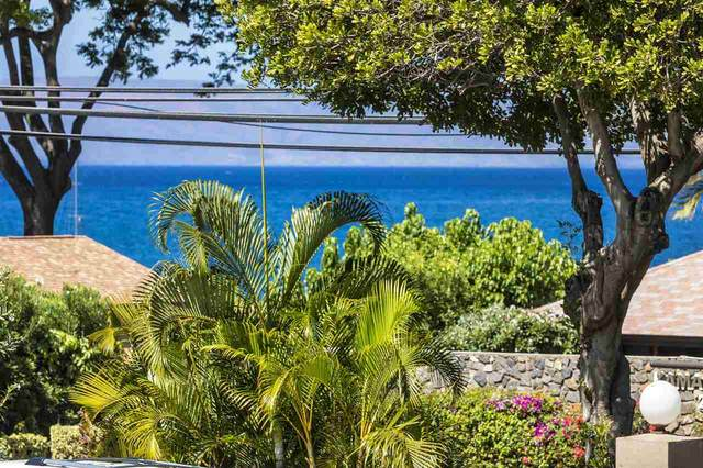 2219 S Kihei Rd A114, Kihei, HI 96753 (MLS #387381) :: Maui Estates Group