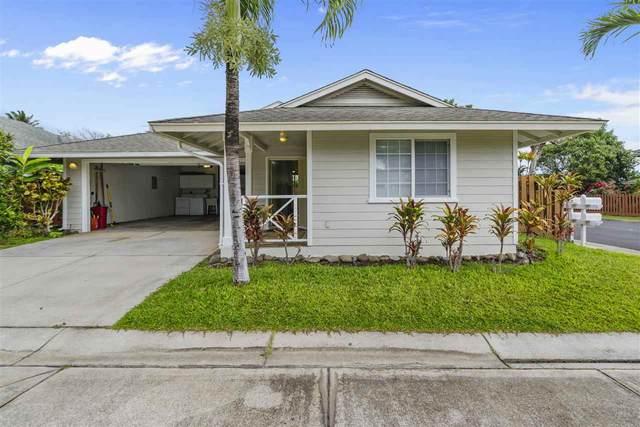77 Poniu Cir, Wailuku, HI 96793 (MLS #387386) :: Elite Pacific Properties LLC