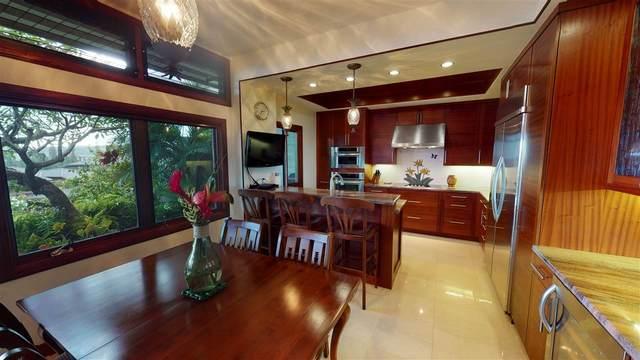 100 Ridge Rd #1412, Lahaina, HI 96761 (MLS #387388) :: Elite Pacific Properties LLC
