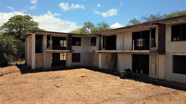 20 Kahinani Pl, Kaunakakai, HI 96748 (MLS #387391) :: Maui Estates Group