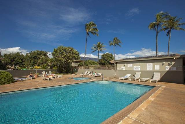 715 S Kihei Rd C229, Kihei, HI 96753 (MLS #387397) :: Elite Pacific Properties LLC