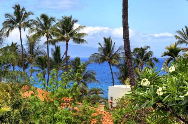 3300 Wailea Alanui Dr 19D, Kihei, HI 96753 (MLS #387400) :: Keller Williams Realty Maui