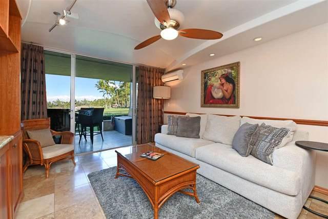 2430 S Kihei Rd #104, Kihei, HI 96753 (MLS #387404) :: Elite Pacific Properties LLC