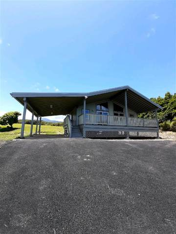 752 Awalau Rd B, Haiku, HI 96708 (MLS #387422) :: Elite Pacific Properties LLC