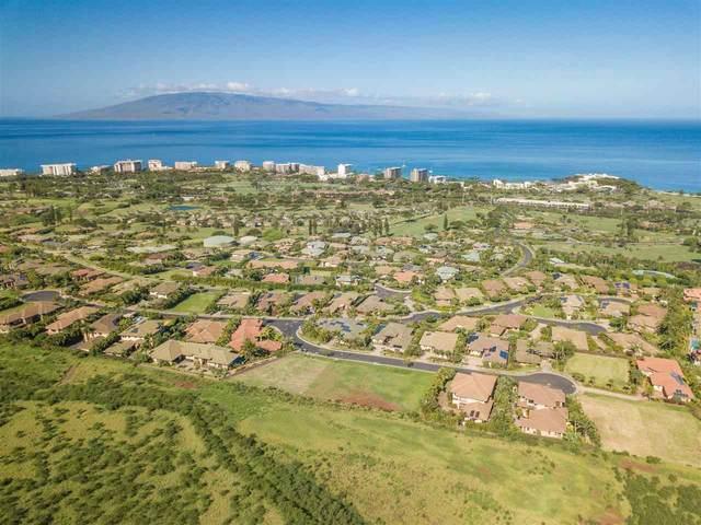 195 Welau Way A-13, Lahaina, HI 96761 (MLS #387425) :: Maui Estates Group