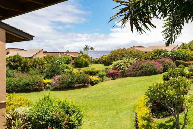 3300 Wailea Alanui Dr 50F, Kihei, HI 96753 (MLS #387450) :: Maui Lifestyle Real Estate
