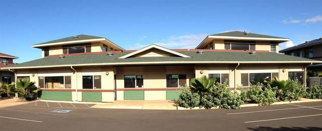 141 Maa St Unit A, Kahului, HI 96732 (MLS #387457) :: Elite Pacific Properties LLC