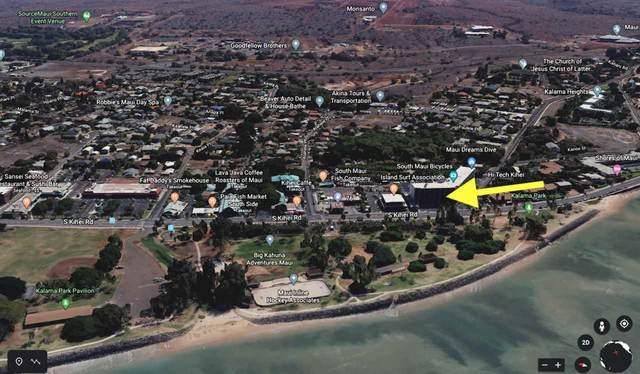 1993 S Kihei Rd #404, Kihei, HI 96753 (MLS #387458) :: Maui Estates Group