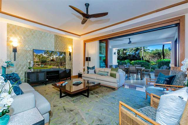 1 Bay Dr #2206, Lahaina, HI 96761 (MLS #387459) :: Keller Williams Realty Maui