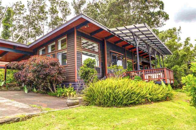 1755 Olinda Rd, Makawao, HI 96768 (MLS #387471) :: Maui Lifestyle Real Estate