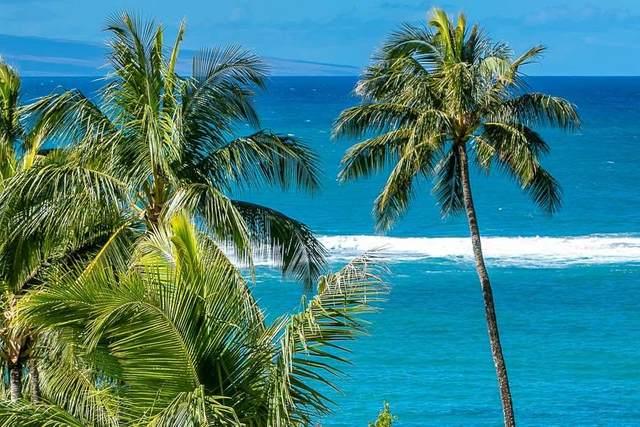 1 Bay Dr #5201, Lahaina, HI 96761 (MLS #387472) :: Elite Pacific Properties LLC