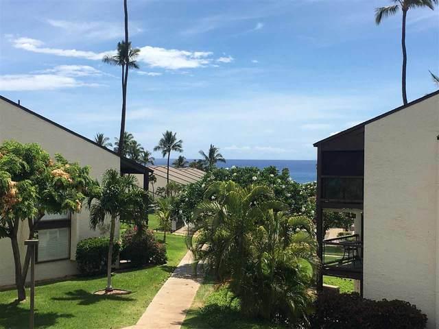 2747 S Kihei Rd A201, Kihei, HI 96753 (MLS #387475) :: Maui Estates Group