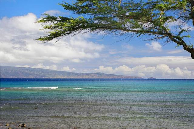 4531 Lower Honoapiilani Rd 7A3 (#39), Lahaina, HI 96761 (MLS #387484) :: Hawai'i Life
